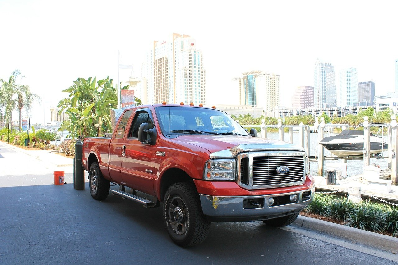 Do Trucks and SUVs Provide a Safer Commute for Your Family
